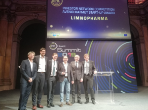 Premio mejor startup Europea