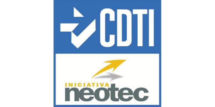 Limnopharma entre las empresas subvencionadas por el programa NEOTEC del CDTI (Ministerio de Ciencia e Innovación)