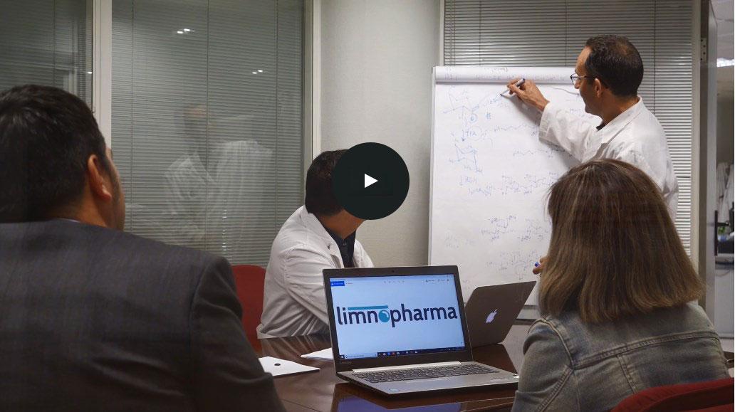Presentación Limnopharma